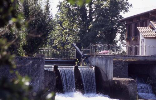 Photo Le Moulin d'eclaron