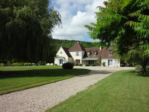 L'Avenir : Chambres d'hotes/B&B proche d'Ailly