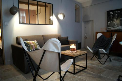 Apartment Cabanel : Appartement proche de Montpellier