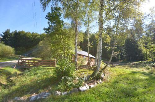 Woodlands Cottage : Hebergement proche de Saint-Salvadour