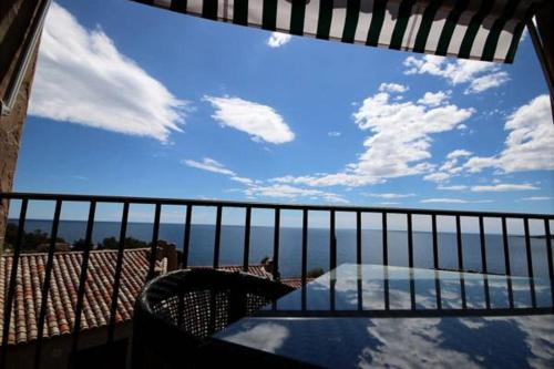 Outstanding Mediterranean Sea View : Appartement proche de Théoule-sur-Mer