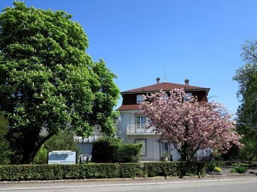 La Villa Bel-Air : Appartement proche de Molsheim