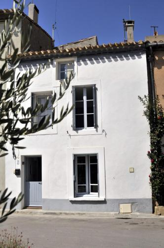 Chez LuLu Holiday Home : Hebergement proche d'Azille