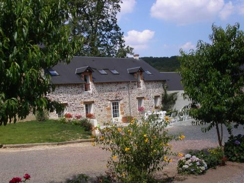 Photo Gîte de la Cour