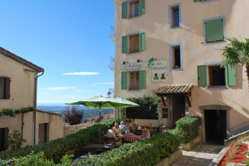 The Frogs House : Hebergement proche de Saint-Martin-du-Var