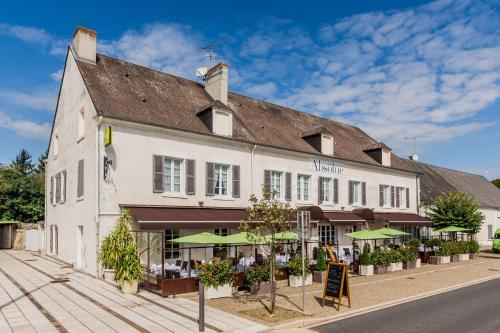 Absolue Renaissance : Hotel proche de Chantenay-Saint-Imbert