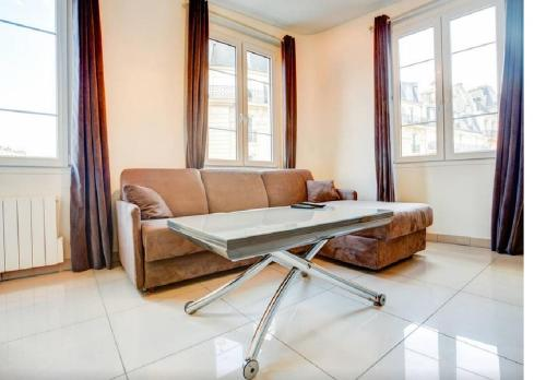 Appartement Apartment Notre Dame Bright
