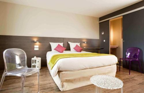ibis Styles Compiegne : Hotel proche d'Erquinvillers