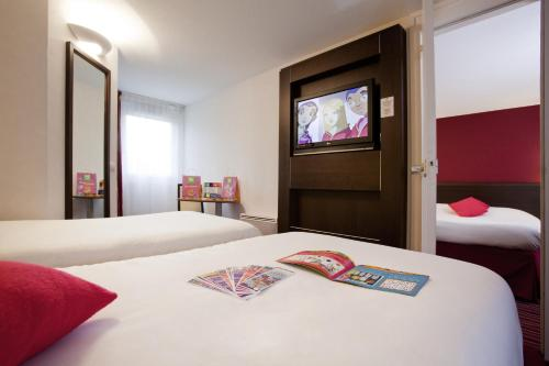 Photo ibis Styles Belfort Centre