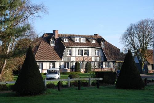 Golf Hotel : Hotel proche d'Assigny
