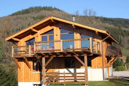 Appartement Chalets Julien