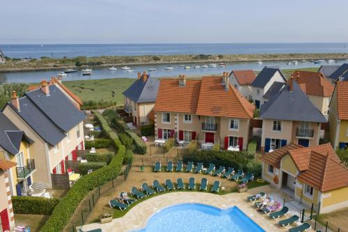 Complexe Residence Pierre & Vacances Port Guillaume