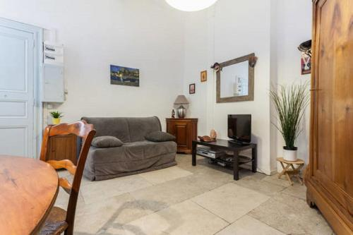 Colombet Stay's - rue Saint Firmin : Appartement proche de Montpellier