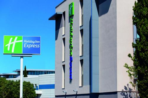 Hôtel Holiday Inn Express Toulon Sainte-Musse