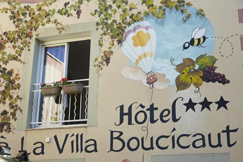 Photo A La Villa Boucicaut