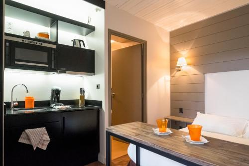 Appartement Sweetome Aparthotel