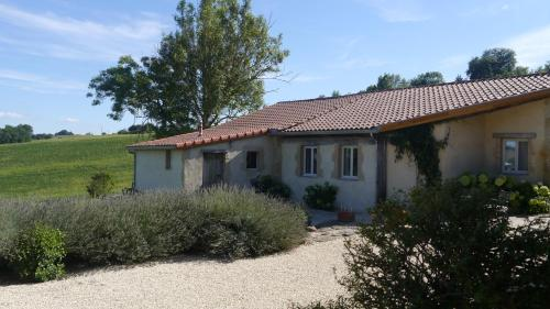 The Cottage at Bel-Endroit : Hebergement proche de Lafitole