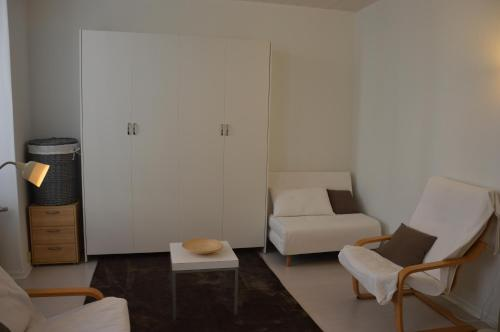 Studio les Thermes de Jeanne : Appartement proche d'Ossun-ez-Angles