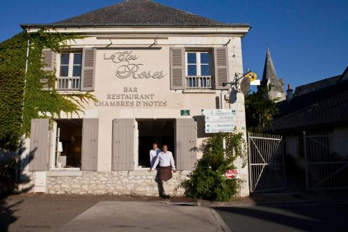 Photo Le Clos aux Roses