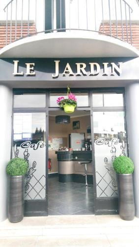 Photo Hotel Le Jardin