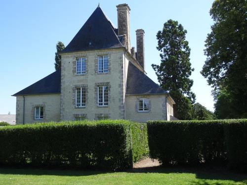 Appartement Chateau Turgot Gites
