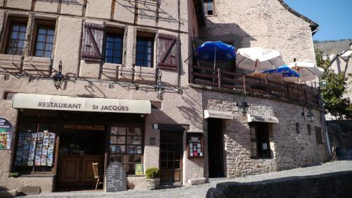 Photo Auberge Saint Jacques