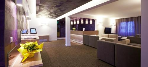 Kyriad Valence Nord Bourg-Les-Valence : Hotel proche de Beaumont-Monteux