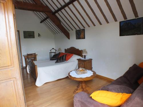 Anousta : Chambres d'hotes/B&B proche d'Asson