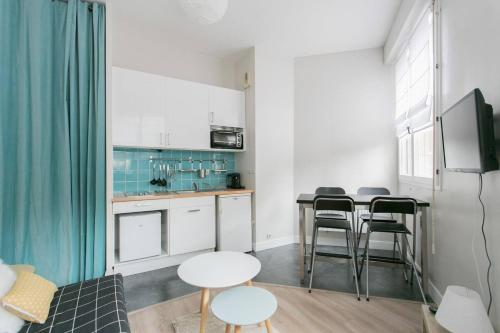 Le 10 Cosy : Appartement proche de Montrouge