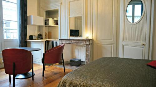 Appartement Little Suite - Balthazar