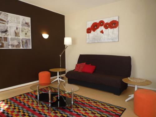 Appartement Hello : Appartement proche de Pierrevillers
