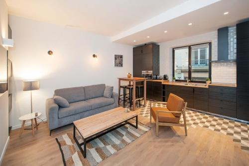 Appartement Pick a Flat - Le Marais / Saint Paul apartment
