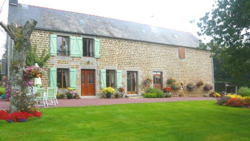 Photo Le Rocher B&B