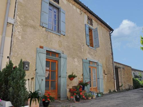 Holiday home Le Coin : Hebergement proche de Montaut