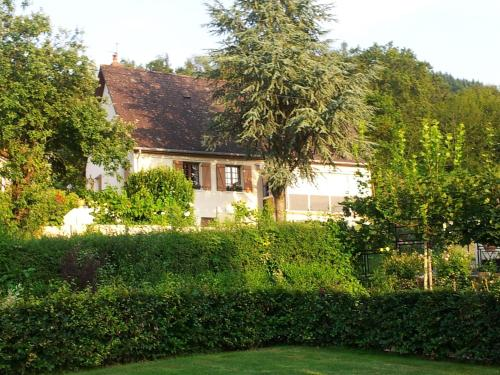 Holiday home Helderhof : Hebergement proche de Lanty