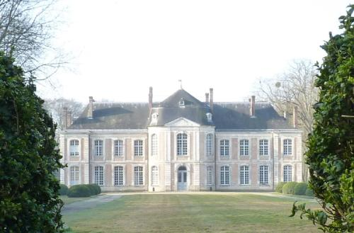 Photo Château D'arry