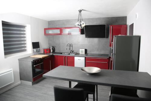 Fl Arago : Appartement proche d'Allonne