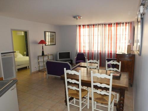 Appartement Gite Pago