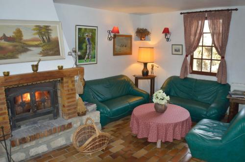 La Besace : Chambres d'hotes/B&B proche d'Eppes