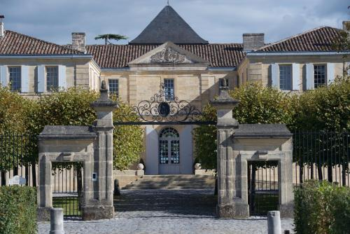 Photo Château du Tertre