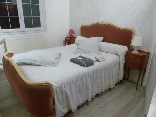 Bed And Breakfast Saint Emilion : Chambres d'hotes/B&B proche de Saint-Quentin-de-Baron