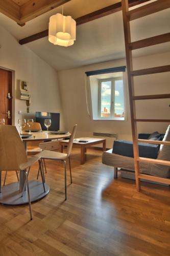 StudioLille - Happy : Appartement proche de Wattignies