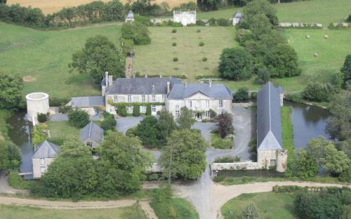 Photo Chateau de Vouilly