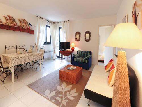 Appartement Le Corail Five stars Holiday House