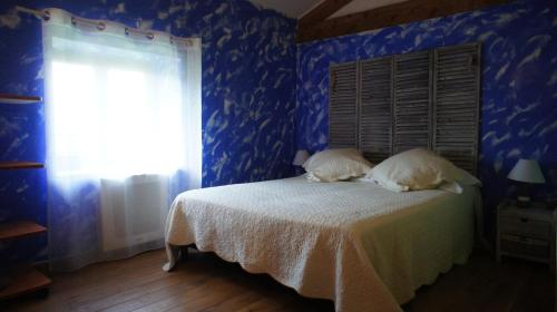 Pipangaille : Chambres d'hotes/B&B proche d'Anjou