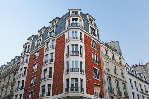 Pick a Flat - Residence Saint Michel / Sommerard : Appartement proche du 5e Arrondissement de Paris