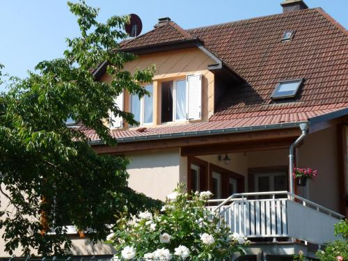 Locations Dupertuis Alsace : Appartement proche de Blancherupt