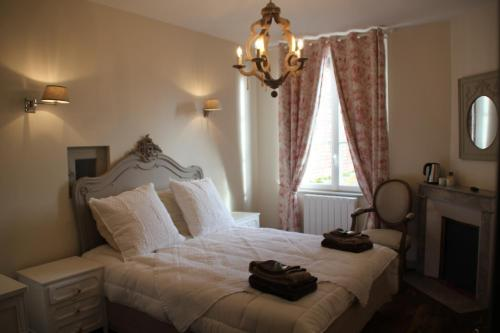 Ferme de Canny : Chambres d'hotes/B&B proche d'Appilly