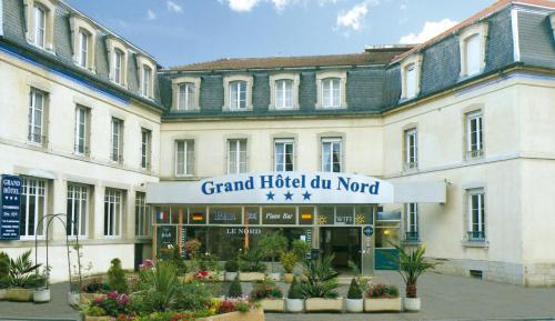 Photo Grand Hôtel Du Nord