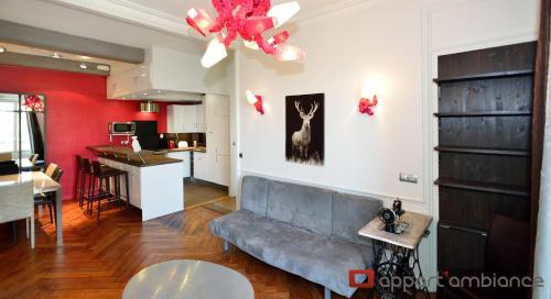 Appartement Appart' Herbouville